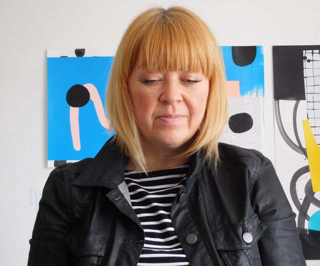 Tina Dempsey ART B&B Blackpool