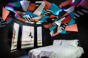 McClure Room - Art B&B