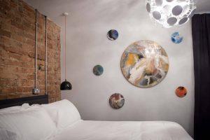 Moon Room - Art B&B