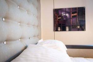 Welcome Room - Art B&B