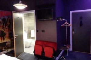 Lumiere Room