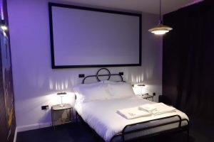 Lumiere Cinema Room